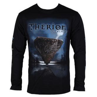 tričko pánské s dlouhým rukávem Therion - Lemuria - CARTON