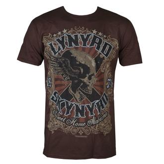 tričko pánské Lynyrd Skynyrd - Sweet Home Alabama - LIQUID BLUE - 11901