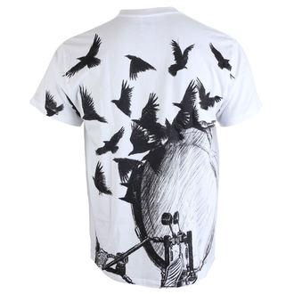 tričko pánské ALISTAR - Drums & Crows