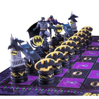 šachy Batman