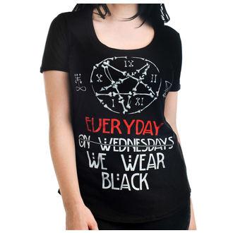 tričko dámské TOO FAST - Elements - Everyday