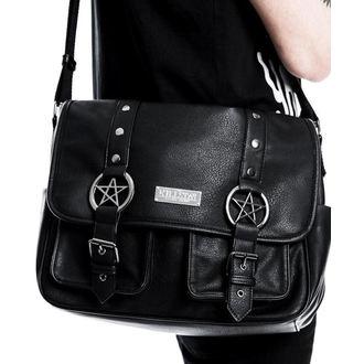 taška KILLSTAR - Ritual Ring - Black, KILLSTAR