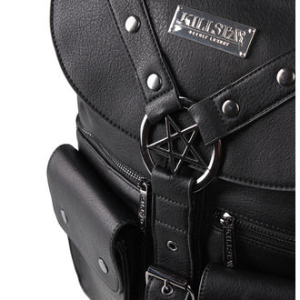 batoh KILLSTAR - Ritual Ring - Black - K-BAG-U-1914