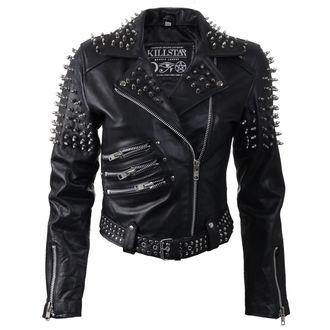 křivák dámský KILLSTAR - Spike Leather - KIL304