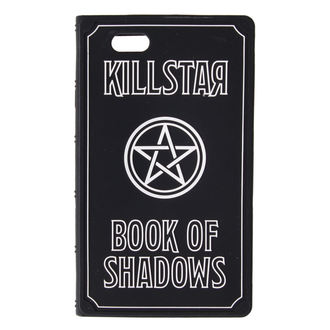 kryt na mobil KILLSTAR - Book Of Shadows iPhone Cover - 6/6S