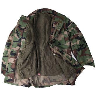 bunda pánská (kabát) STURM - CZ/SK PARKA M97