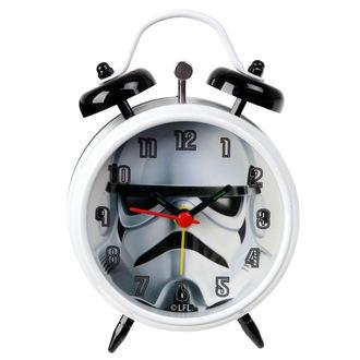 budík STAR WARS - Stormtrooper