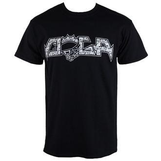 tričko pánské DOGA - Black, Doga