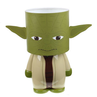 stolní lampa STAR WARS - Yoda, NNM