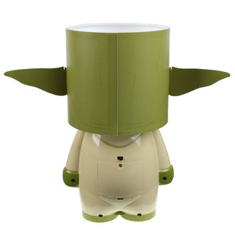 stolní lampa STAR WARS - Yoda