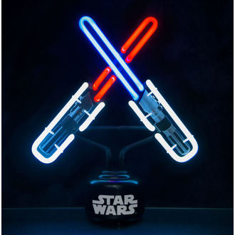 lampa STAR WARS - Lightsaber