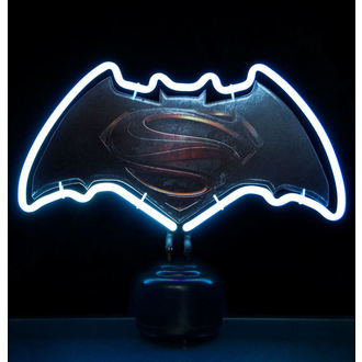 lampa Batman Vs Superman - Logo