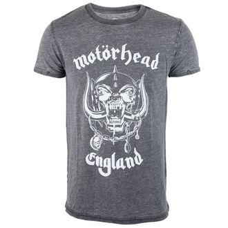 tričko pánské Motörhead - England - ROCK OFF, ROCK OFF, Motörhead