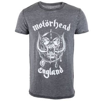 tričko pánské Motörhead - England - ROCK OFF - MHEADBOTEE01MG