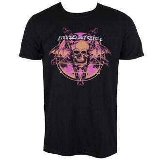 tričko pánské Avenged Sevenfold - Ritual - ROCK OFF, ROCK OFF, Avenged Sevenfold