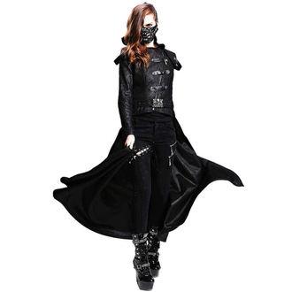 dámský komplet (kabátek+sukně) DEVIL FASHION - Gothic Rhapsody - DVCT013