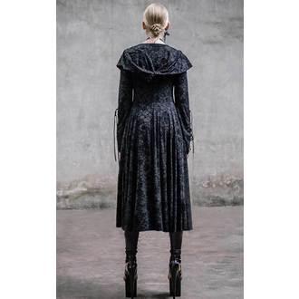 šaty dámské DEVIL FASHION - Gothic Callista - DVCT006