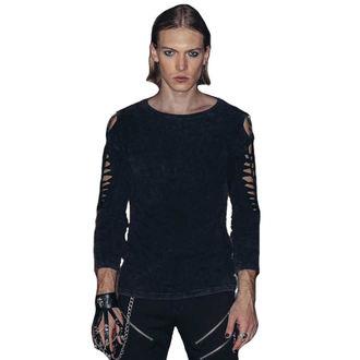 tričko pánské s dlouhým rukávem DEVIL FASHION - Gothic Rune - DVTT003