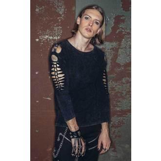 tričko pánské s dlouhým rukávem DEVIL FASHION - Gothic Rune