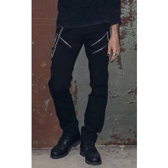 kalhoty pánské DEVIL FASHION - Gothic Reaper - DVPT001