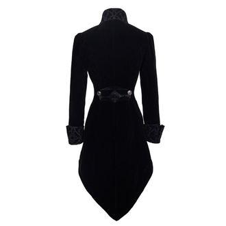 kabát dámský DEVIL FASHION - Gothic Maelstrom
