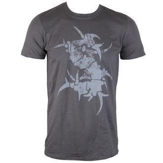 tričko pánské Sepultura - S Grey - NUCLEAR BLAST, NUCLEAR BLAST, Sepultura