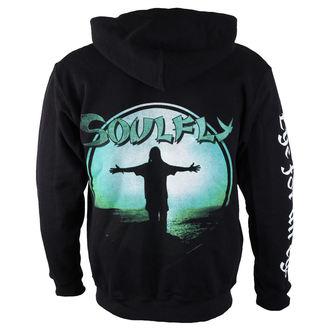 mikina pánská Soulfly - One - NUCLEAR BLAST, NUCLEAR BLAST, Soulfly