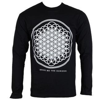 tričko pánské s dlouhým rukávem Bring Me The Horizon - Sempiternal - ROCK OFF, ROCK OFF, Bring Me The Horizon