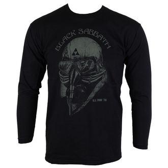 tričko pánské s dlouhým rukávem Black Sabbath - US Tour 78 Avengers - ROCK OFF, ROCK OFF, Black Sabbath
