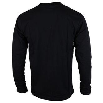 tričko pánské s dlouhým rukávem Run-D.M.C. - Logo - ROCK OFF