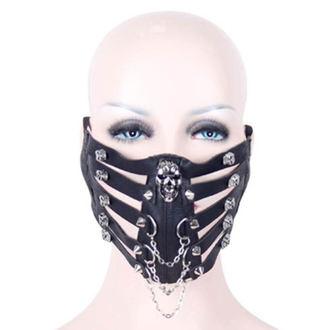 maska Devil Fashion - Gothic Malachi - MK005