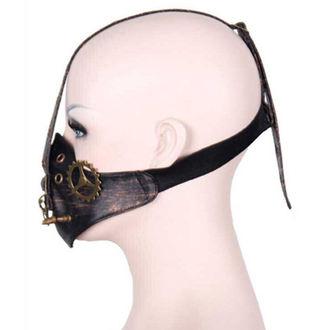 maska Devil Fashion - Steampunk Morder