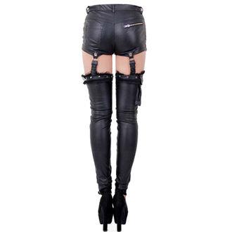 kalhoty dámské Devil Fashion - Gothic Venus, DEVIL FASHION