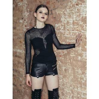 kalhoty dámské Devil Fashion - Gothic Venus