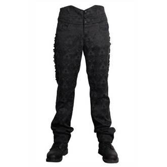kalhoty pánské Devil Fashion - Gothic Oberon - DVPT010