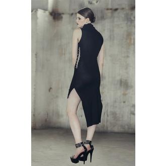 šaty dámské Devil Fashion - Gothic Adore