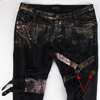 kalhoty dámské Devil Fashion - Autumn Steampunk - POŠKOZENÉ, DEVIL FASHION