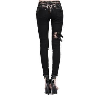 kalhoty dámské Devil Fashion - Autumn Steampunk