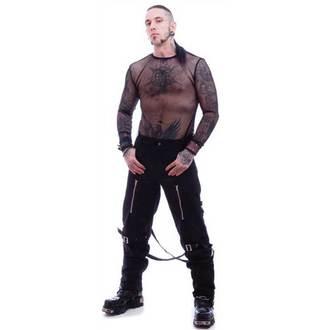 tričko pánské s dlouhým rukávem Necessary Evil - Kane, NECESSARY EVIL
