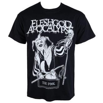 tričko pánské FLESHGOD APOCALYPSE - THE FOOL - RAZAMATAZ