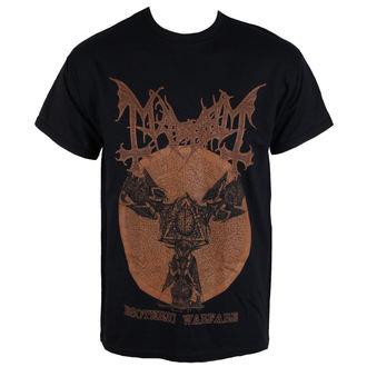 tričko pánské MAYHEM - ESOTERIC WARFARE BAPHOMET - RAZAMATAZ, RAZAMATAZ, Mayhem