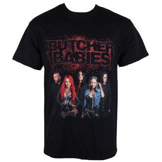 tričko pánské BUTCHER BABIES - BAND SHOT - RAZAMATAZ, RAZAMATAZ, Butcher Babies
