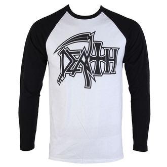 tričko pánské s dlouhým rukávem DEATH - LOGO - RAZAMATAZ, RAZAMATAZ, Death