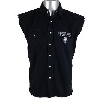 košile pánská bez rukávů (vesta) IRON MAIDEN - THE BOOK OF SOULS - RAZAMATAZ, RAZAMATAZ, Iron Maiden