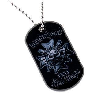 obojek (psí známka) Motörhead - BAD MAGIC - RAZAMATAZ, RAZAMATAZ, Motörhead
