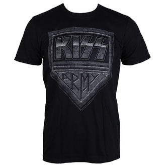 tričko pánské KISS - ARMY DISTRESSED - LIVE NATION, LIVE NATION, Kiss
