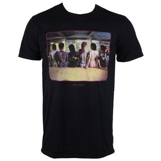 tričko pánské PINK FLOYD - BACK CATALOGUE - LIVE NATION, LIVE NATION, Pink Floyd