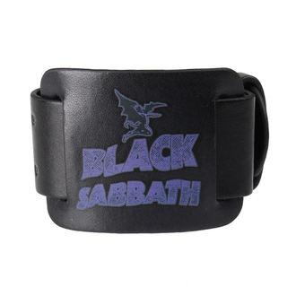 náramek BLACK SABBATH - LOGO & CREATURE - RAZAMATAZ, RAZAMATAZ, Black Sabbath