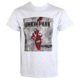 tričko pánské Linkin Park - Hybrid Theory - PLASTIC HEAD, PLASTIC HEAD, Linkin Park