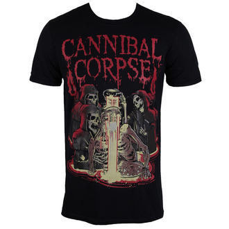 tričko pánské Cannibal Corpse - Acid - PLASTIC HEAD - PH9854